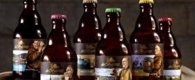 Старое пиво - новая упаковка