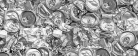В Италии 80% алюминия повторно перерабатывается