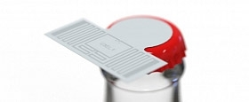 "Новая RFID-метка: разработка ""Микрона"""