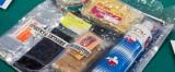 Новая упаковка продуктов питания для космонавтов