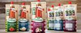 """Mildberry разработал дизайн упаковки для новой коллекции кетчупов """"Балтимор"""""""