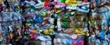 Завод по производству текстиля из пластиковых бутылок