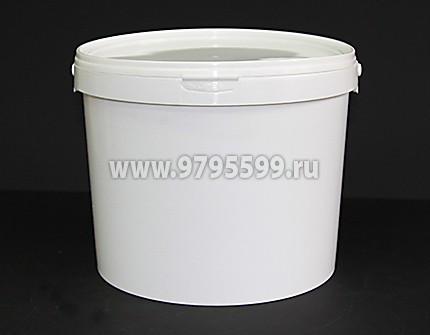 Ведро пластиковое 3,40 л