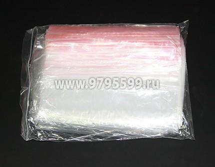 Пакеты Zip Lock, 25x30