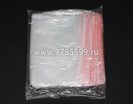 Пакеты Zip Lock, 30x40