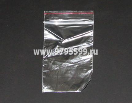 Пакеты Zip Lock, 4x6