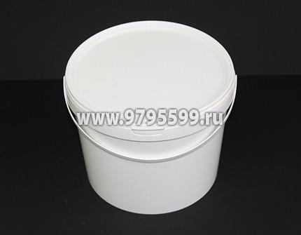 Ведро пластиковое 5,70 л