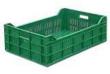Ящик для овощной продукции, фруктов и ягод
