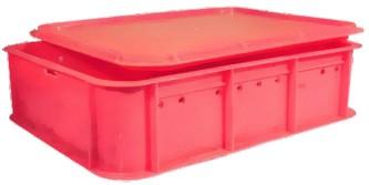 Ящик с крышкой, для пирожных