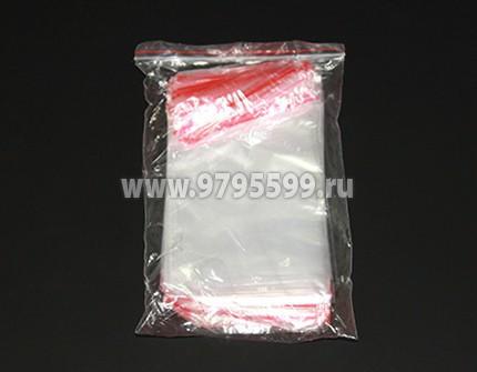 Пакеты Zip Lock, 8x12